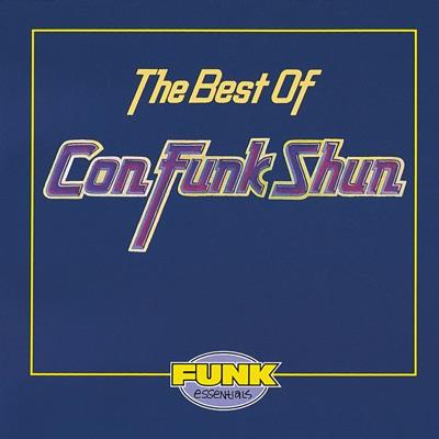 Funk Essentials: The Best of Con Funk Shun - Con Funk Shun