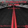 DJ Frank - A Thousand Miles (feat. Nynde) [Gin And Tonic Mix] artwork