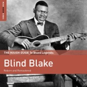 Blind Blake - How Come Mama Blues