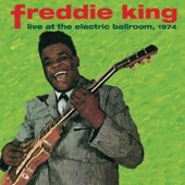 Freddie King - That's Alright