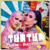 Francinne & Wanessa Camargo - Tum Tum