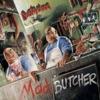 Mad Butcher - EP ジャケット写真