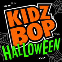 KIDZ BOP Kids - KIDZ BOP Halloween artwork