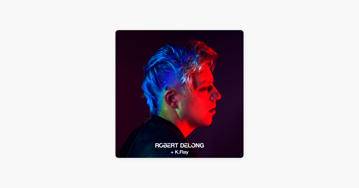 favorite color is blue feat k flay single by robert delong on apple music. Black Bedroom Furniture Sets. Home Design Ideas