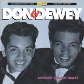 Don & Dewey - I'm Leaving It All Up To You