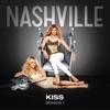 Kiss (feat. Jonathan Jackson) - Single, Nashville Cast