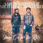 Aaron Nathans & Michael G. Ronstadt - Old Waltzes and Skylights