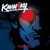 Nightcall (Sawagii's Revenge Remix) artwork
