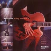 Randy Johnston - That Old Devil Moon