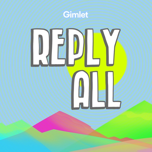 Cover image of Reply All