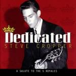 Steve Cropper - Think