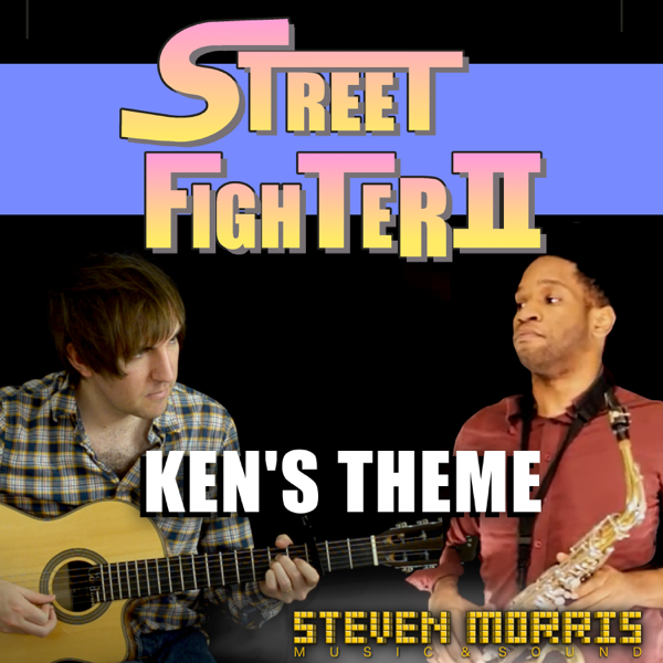 Ken's Theme (From