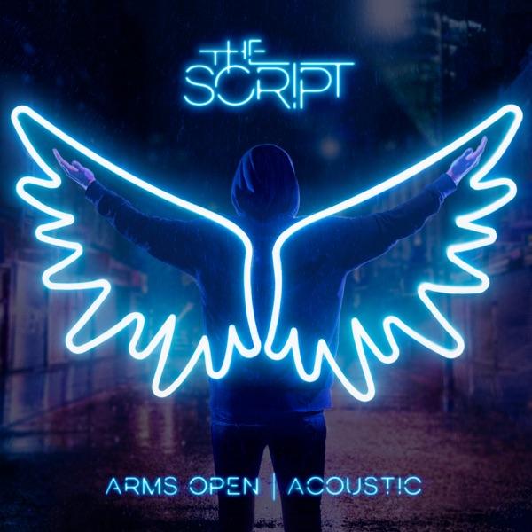 Arms Open (Acoustic Version) - Single