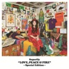 Love, Peace & Fire (Special Edition) ジャケット写真