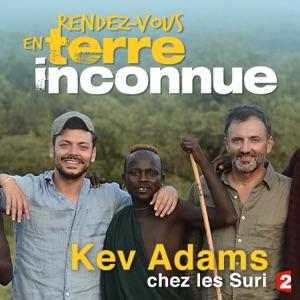 Kev Adams chez les Suri - Episode 1