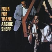 Archie Shepp - Syeeda's Song Flute