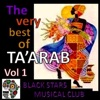 Black Stars Musical Club Taraab Vol 1