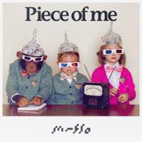m-flo - Piece of me artwork