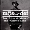 Sex Love Money Ghetto Rock EP