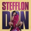 Stefflon Don - Hurtin' Me (feat. French Montana) artwork