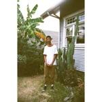 Aaron Childs - Tangerine