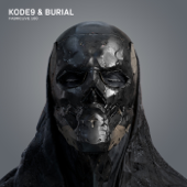 FABRICLIVE 100: Kode9 & Burial