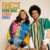 Finesse (Pink Panda Remix) [feat. Cardi B] - Bruno Mars