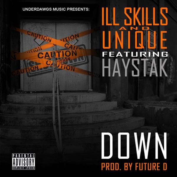 Down (feat. Haystak) - Single