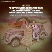 The Bluegrass Banjo Pickers - Lonesome Road Blues