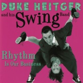 Duke Heitger & His Swing Band - Swing Pan Alley