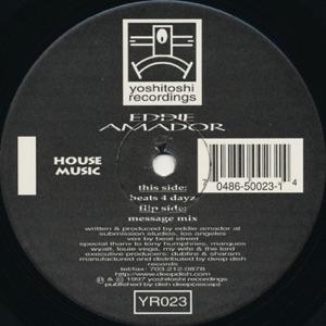 House Music - Single