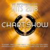Verschiedene Interpreten - Die ultimative Chartshow - Die erfolgreichsten Hits 2018 Grafik