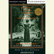 Midnight in the Garden of Good and Evil (Unabridged)