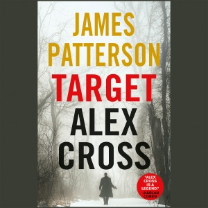 Target: Alex Cross (Unabridged) - James Patterson audiobook, mp3