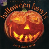 Andrew Gold - Spooky, Scary Skeletons