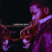 Christian Scott - Say It
