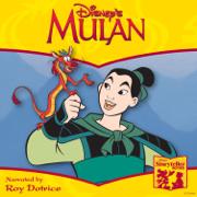 Disney's Storyteller Series: Mulan - Roy Dotrice - Roy Dotrice