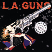 Never Enough L.A. Guns - L.A. Guns