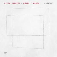 Keith Jarrett & Charlie Haden - Jasmine artwork
