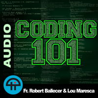 Coding 101 (MP3) podcast