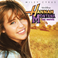 Hannah Montana - Hannah Montana: The Movie (Original Motion Picture Soundtrack) artwork