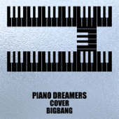 Haru Haru Instrumental Piano Dreamers - Piano Dreamers