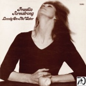 Frankie Armstrong - The Young Girl Cut Down in Her Prime