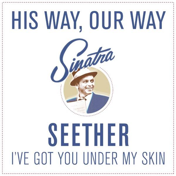 I Ve Got You Under My Skin Single De Seether En Apple Music