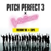 Freedom 90 x Cups From Pitch Perfect 3 Single