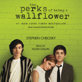 The Perks of Being a Wallflower (Unabridged) audiobook