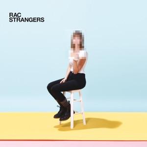 RAC - Let Go feat. Kele & MNDR