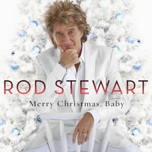 Rod Stewart - We Three Kings feat. Mary J. Blige