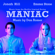 Dan Romer - Maniac (Music from the Netflix Limited Series)