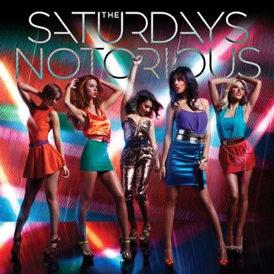 Notorious (Chipmunk Remix) - Single - The Saturdays